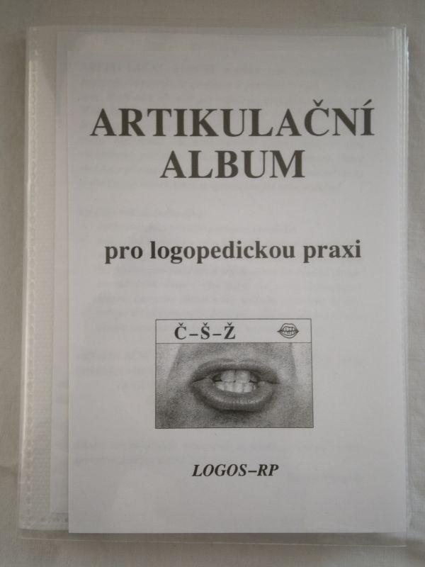 Artikulační album