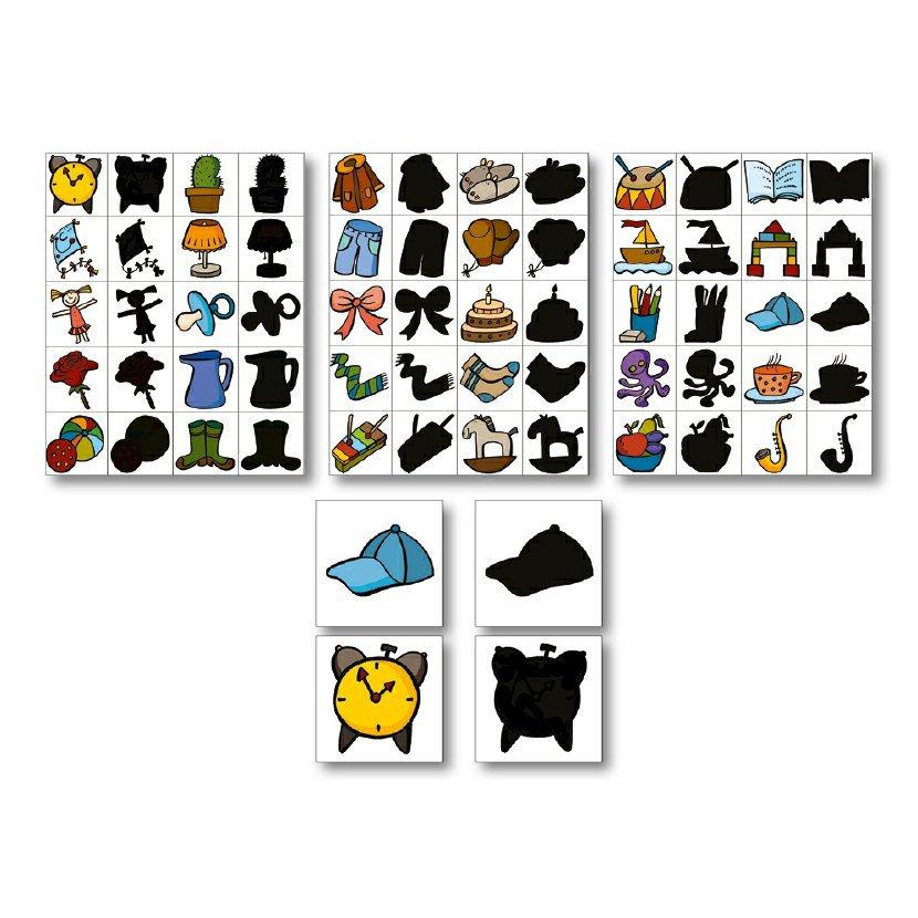 Vzdělávací kartičkové hry 2