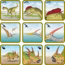 Znáš naše dinosaury