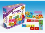 Domino – hra s počty